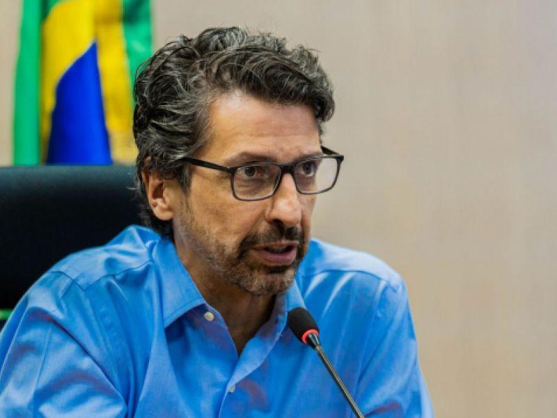 Ministro do Meio Ambiente se reunirá com presidente da Cúpula do Clima