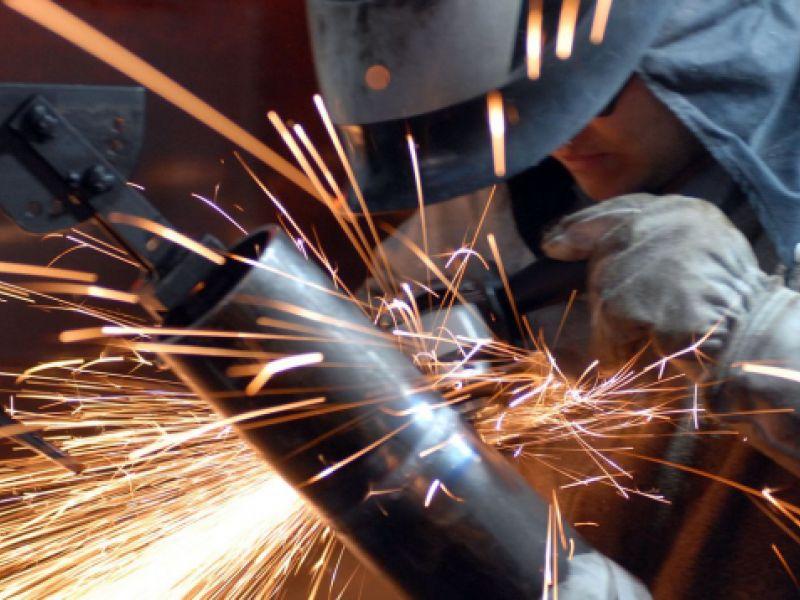 Produção industrial tem variação nula em junho após crescer 1,4% em maio