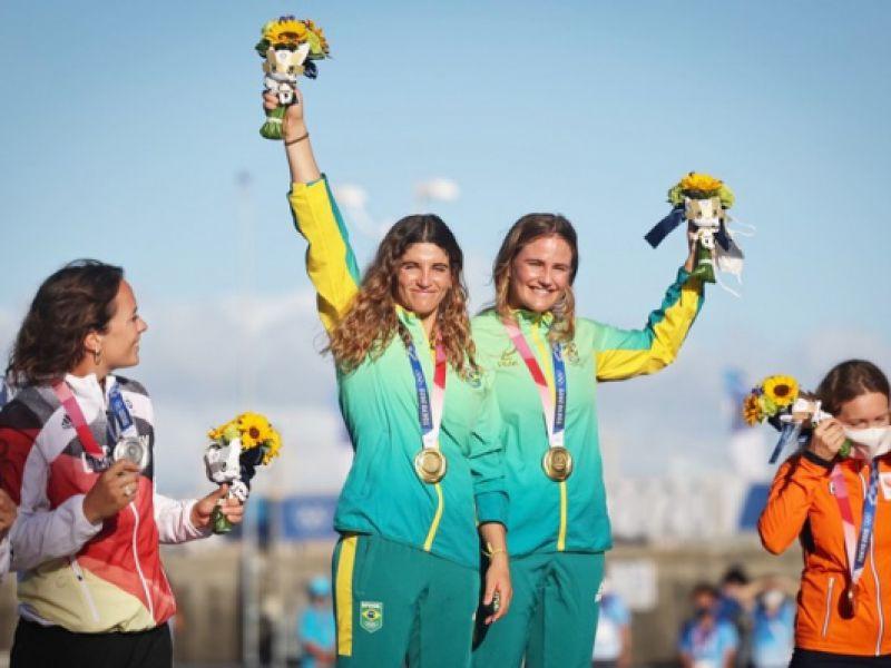 Olímpiadas: atletismo, vela e boxe garantem mais medalhas para o Brasil