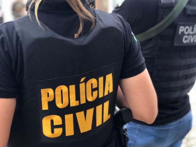 Foragido de Alagoas é preso em operação deflagrada no estado de Sergipe