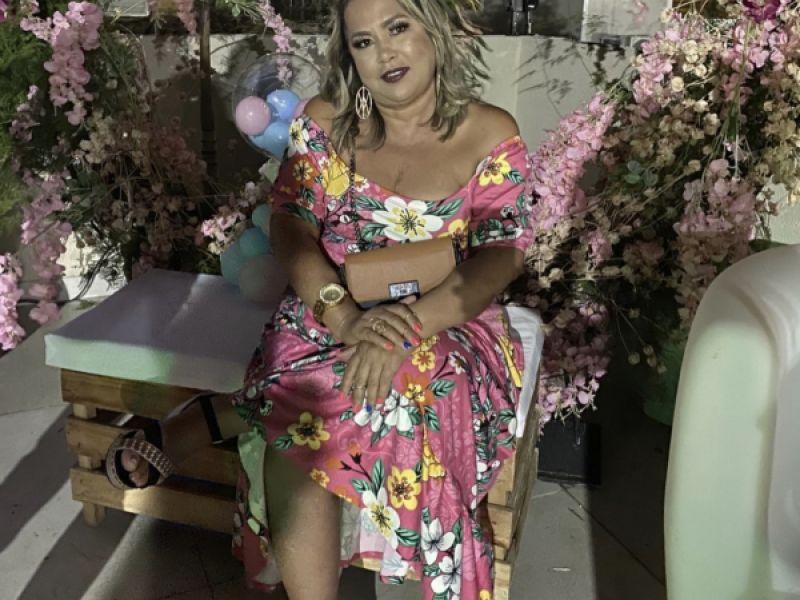 Penedense Telma Guimarães morre após cirurgia no coração em Maceió