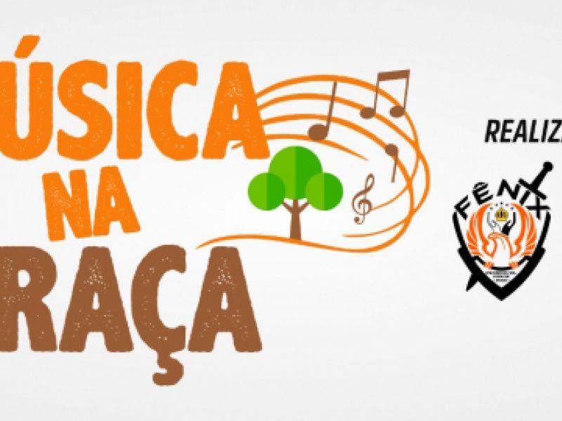 Inscrições abertas para o Projeto Música na Praça