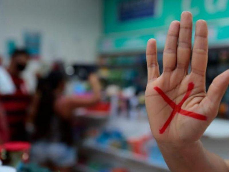 Lei 14.188/21: entra em vigor o programa Sinal Vermelho Contra a Violência Doméstica