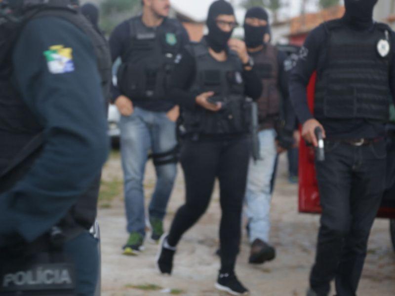 Condenado por roubar ônibus em Aracaju é preso em Santana do São Francisco