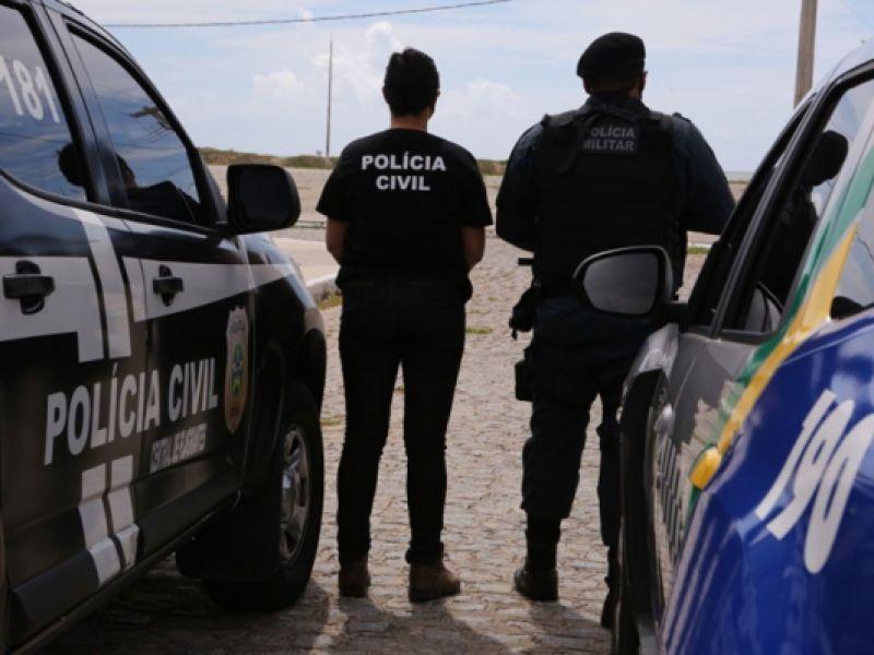 Jovem que fugiu de cerco policial em Penedo morre durante operação da polícia sergipana