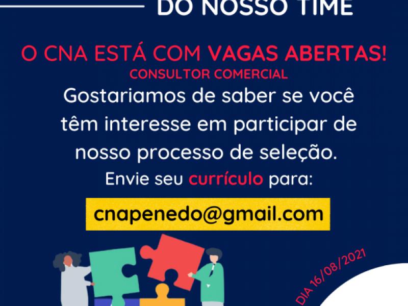 Escola de idiomas de Penedo recebe currículos de interessados em ser consultor comercial