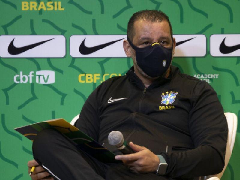 Seleção Brasileira de Futsal é convocada para a Copa do Mundo na Lituânia