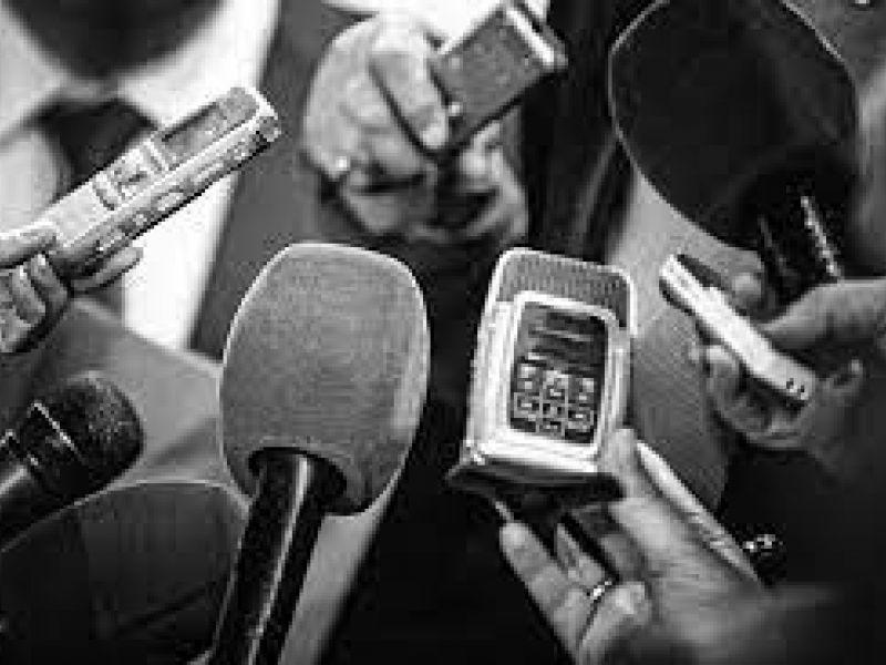Projeto define piso de R$ 22 mil para indenizar jornalista por dano moral no exercício da profissão