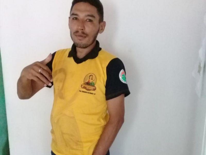 Família procura homem que desapareceu ao seguir para o Baixo São Francisco alagoano