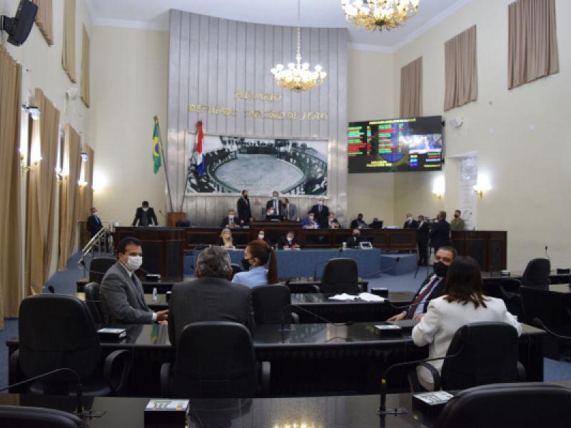Deputados votam projeto que institui Política de Atenção Integral à Saúde da Mulher em Alagoas