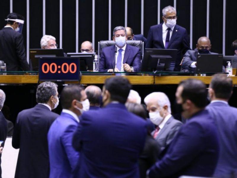 Câmara rejeita PEC do Voto Impresso. Veja como votaram os deputados alagoanos
