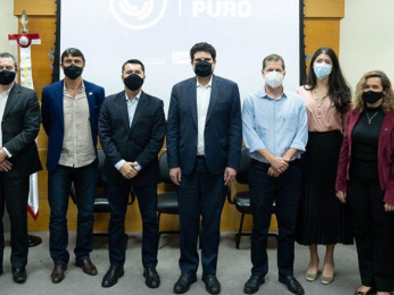 Ministério do Meio Ambiente anuncia programa Ar Puro para melhorar qualidade do ar no Brasil