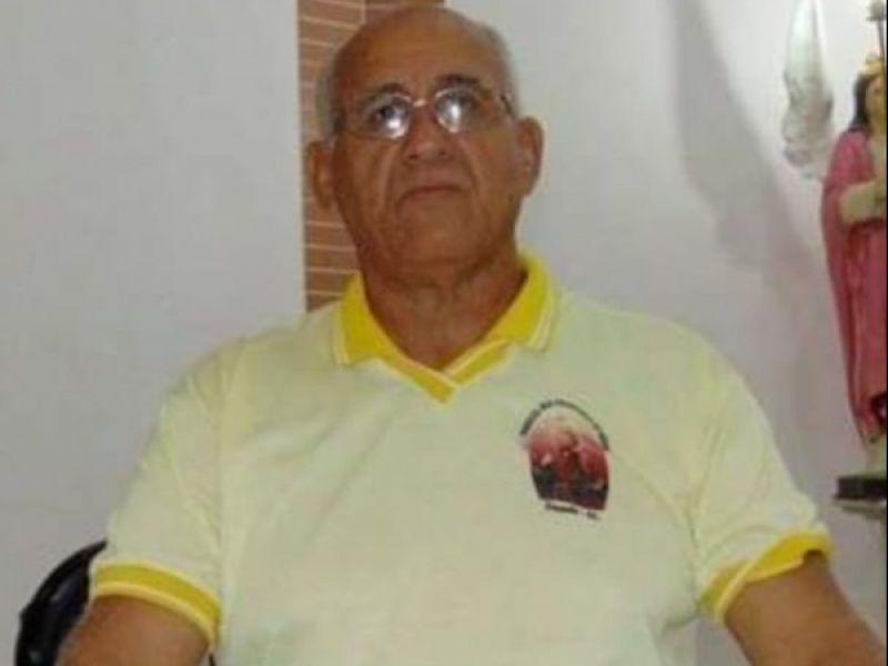 Policial militar da reserva é encontrado morto dentro de casa em Penedo