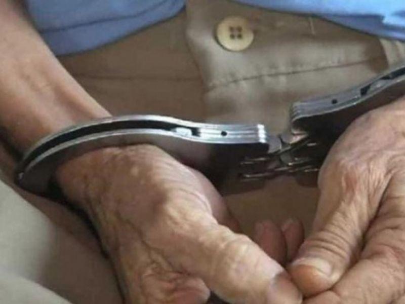 Idoso de 87 anos é preso após tentar sacar benefício com documento falso em Penedo
