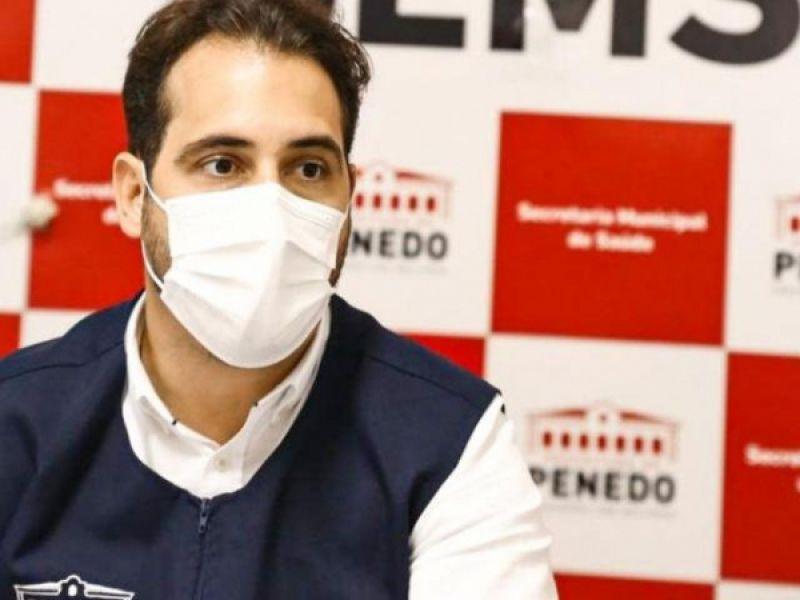 Guilherme Lopes supera desafios e consegue transformar a área da Saúde em Penedo