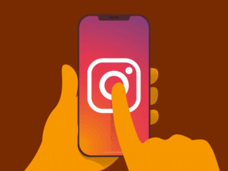"""Instagram: Plataforma anuncia o fim do """"Arrasta para cima"""""""
