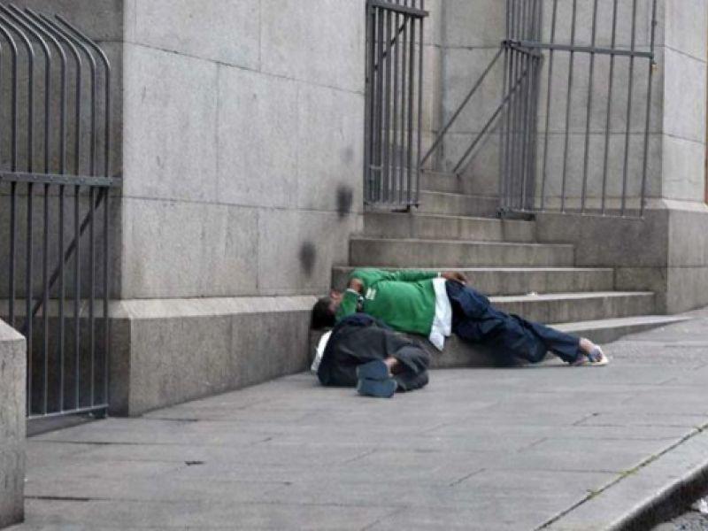 Governo publica portaria instituindo moradia imediata para pessoas em situação de rua