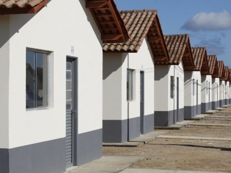 Programa Casa Verde e Amarela completa um ano com avanços no combate ao déficit habitacional