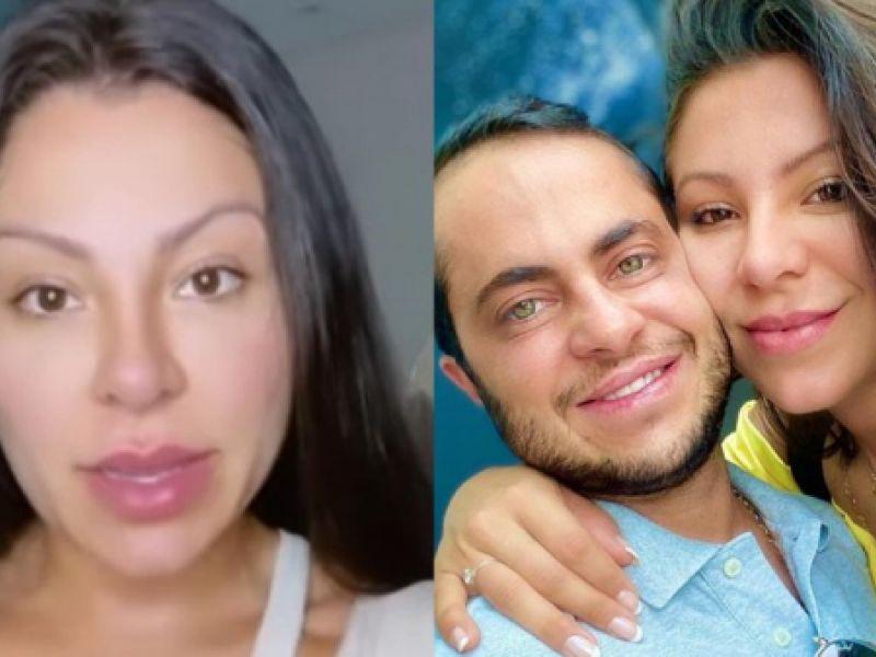 Esposa de Thammy Miranda fala abertamente sobre relacionamento com homem transgênero