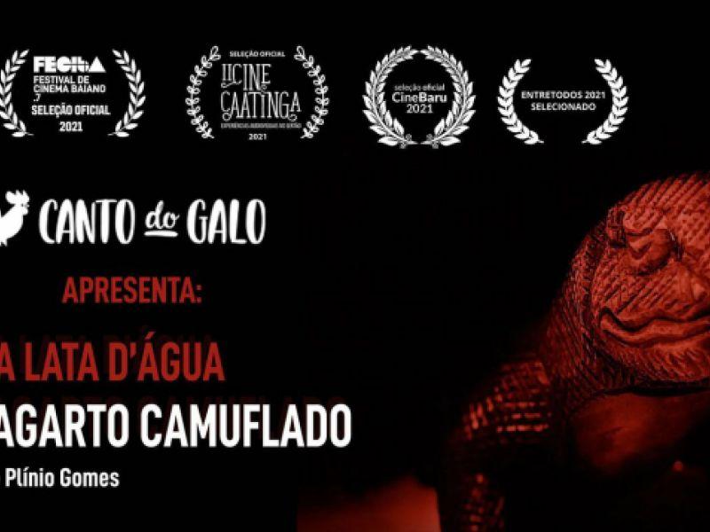 Festival Entretodos apresenta curtas produzidos durante a pandemia