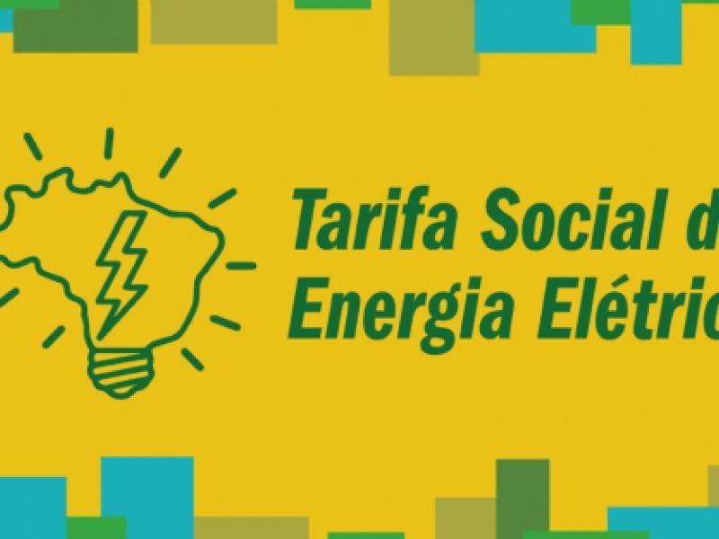 Sancionada lei que obriga atualização de beneficiário da Tarifa Social de Energia Elétrica
