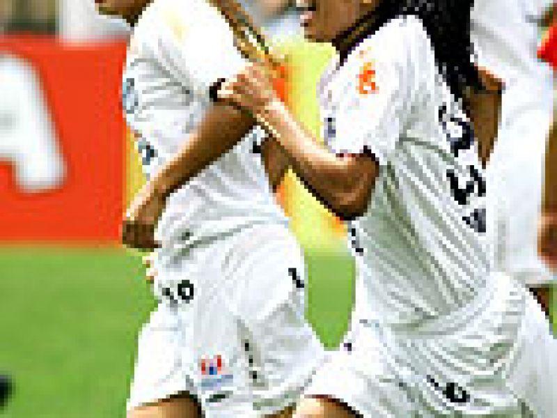 Sereias da Vila goleiam e conquistam Libertadores
