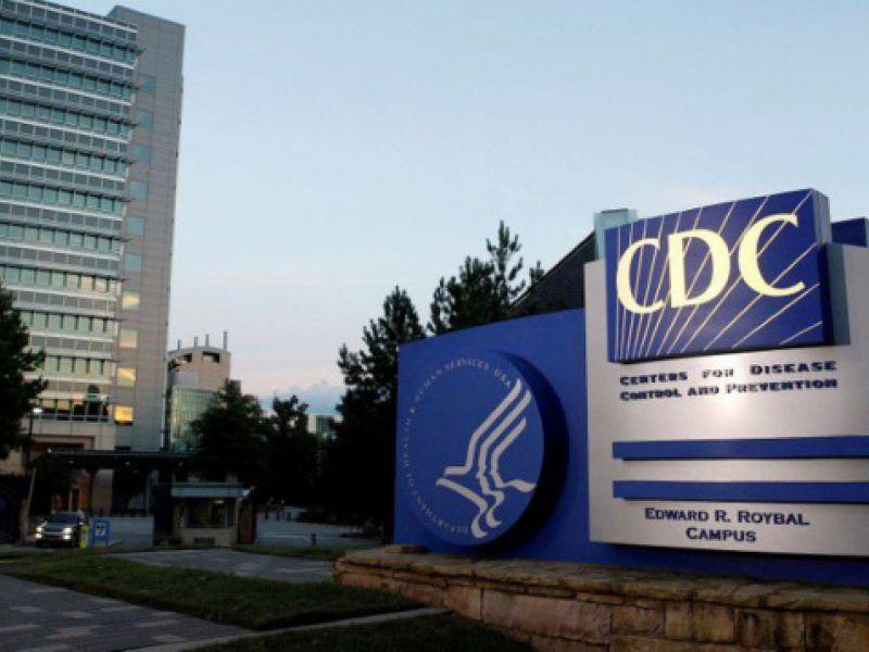 """CDC dos Estados Unidos reduz nível de alerta para viagens ao Brasil para """"alto"""""""
