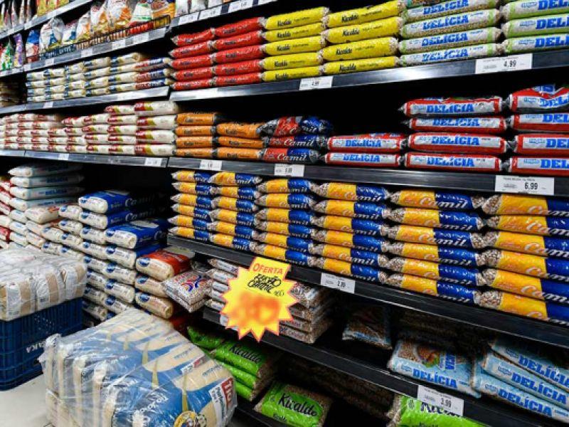Por falta de chuvas, alimentação pode ficar ainda mais cara no Brasil