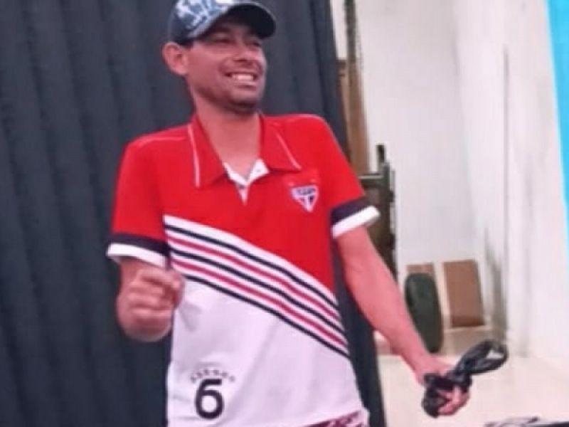 Família segue sem notícias de homem que desapareceu há mais de 30 dias em Penedo