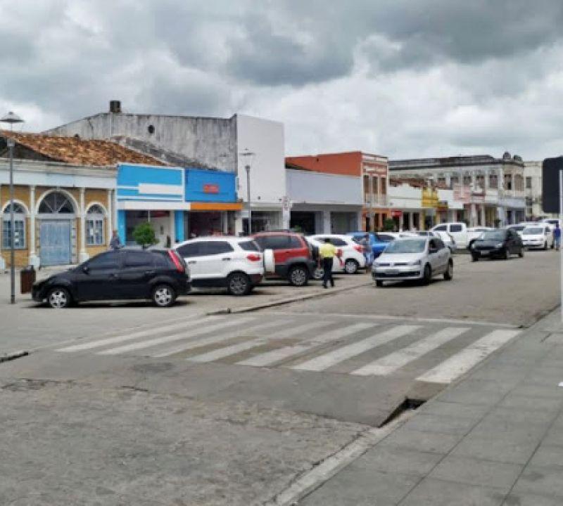 Comércio do município de Penedo será fechado nesta quinta-feira, 16 de setembro