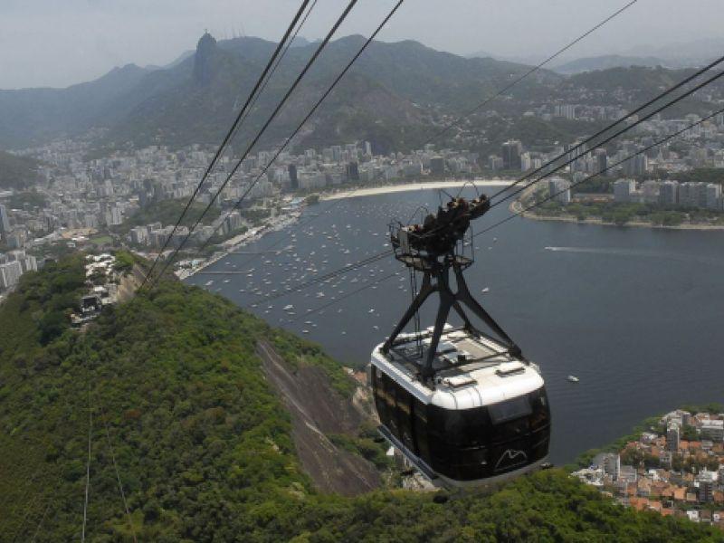 Covid-19: Rio de Janeiro passa a exigir comprovante de vacina em locais fechados