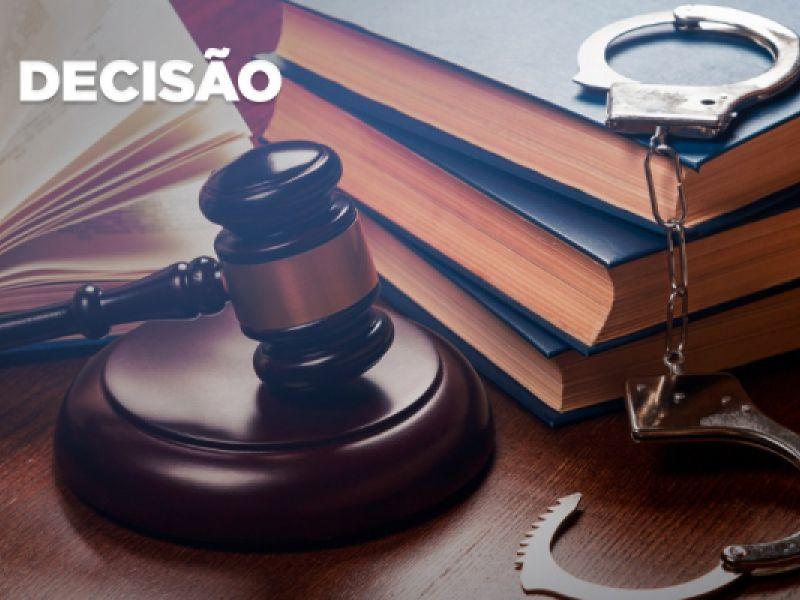 10ª Vara Criminal condena dois homens por invadir e roubar casa de idosos