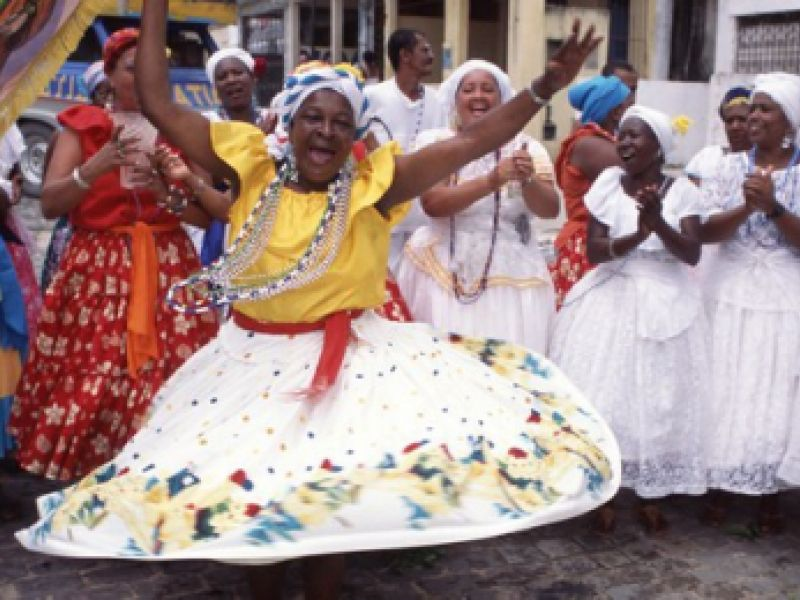 Aberta consulta pública sobre o Samba de Roda do Recôncavo Baiano (BA)