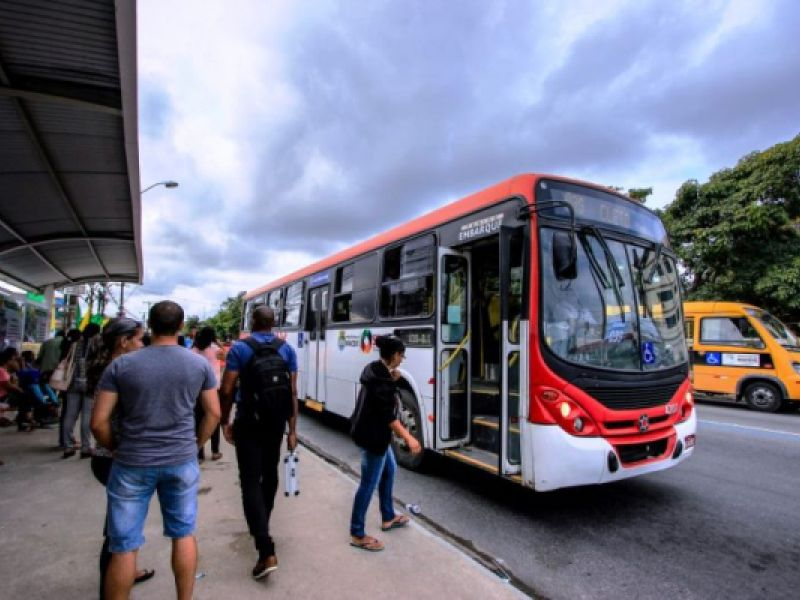SMTT informa sobre novas integrações para atender usuários do Vergel e Ponta Grossa