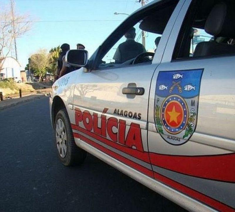 Jovem é preso suspeito de estuprar o próprio sobrinho de três anos na parte alta de Penedo