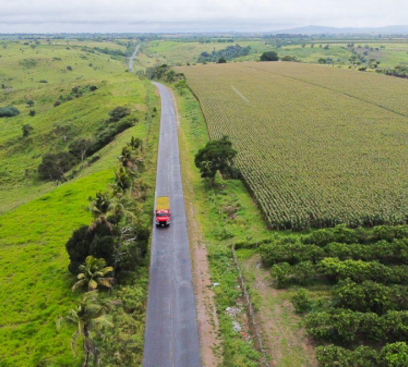 Governo de Sergipe autoriza reestruturação de rodovia que liga Boquim a Pedrinhas