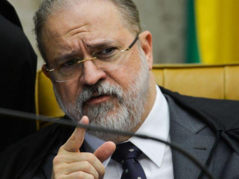 Procurador-geral, Augusto Aras, defende autocontenção institucional no MP