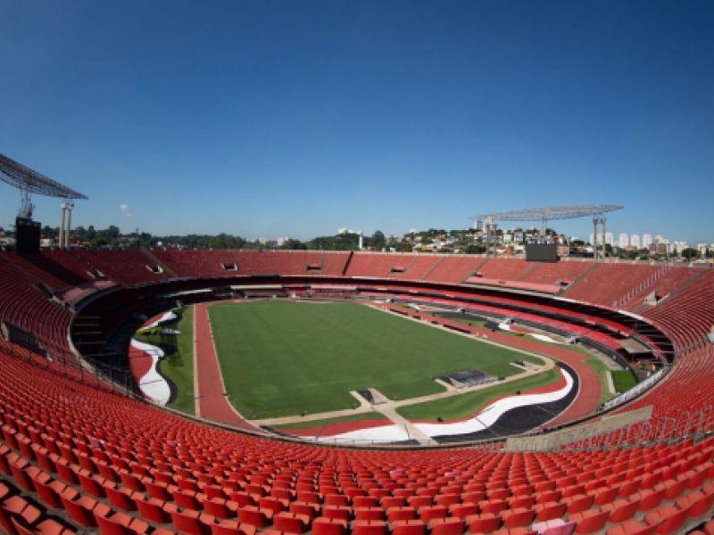 São Paulo autoriza volta do público aos estádios a partir de outubro deste ano