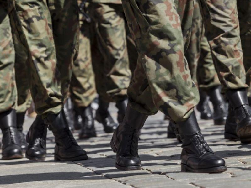 Ministério da Defesa leva qualificação profissional a jovens soldados
