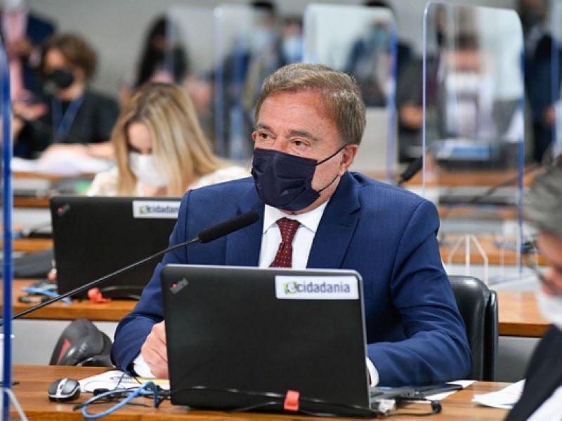 CCJ debate na terça-feira proposta de mudanças na Lei de Improbidade Administrativa
