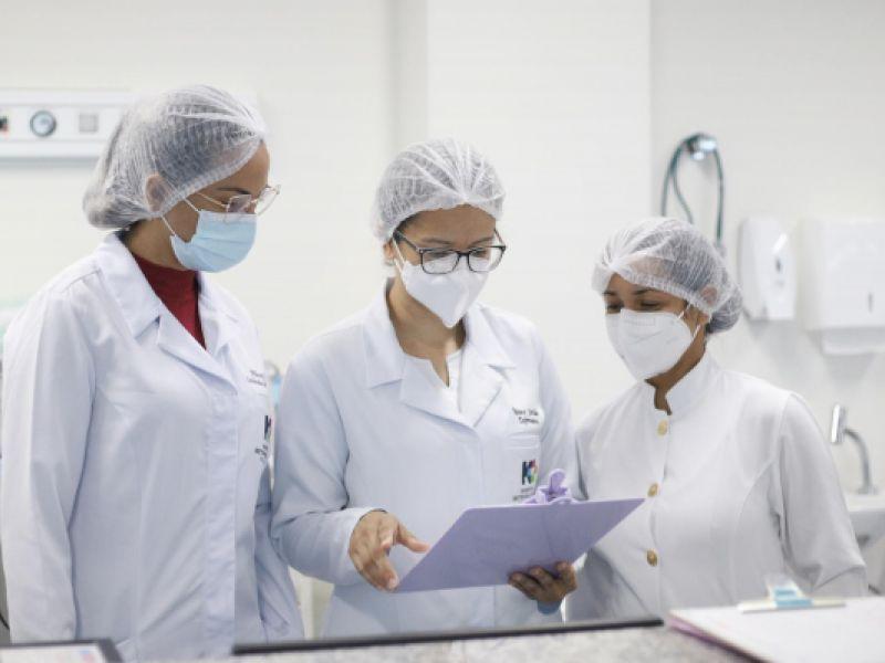 Hospital Metropolitano inaugura Ambulatório Pós-AVC, que dá continuidade à reabilitação dos pacientes