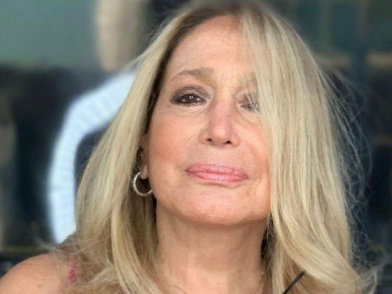 Susana Vieira reage sobre falácia que mulheres não têm vontade de transar depois dos 50
