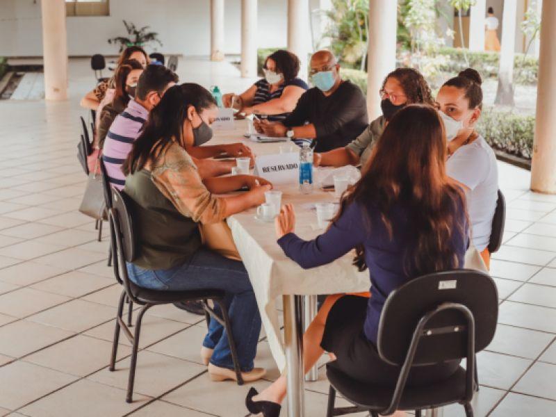 Governo reativa Câmara Intersetorial de Segurança Alimentar e Nutricional de Sergipe