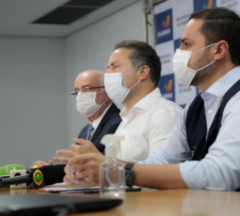 Governo de AL decreta fase azul e autoriza realização de eventos pagos a partir de 1º de outubro