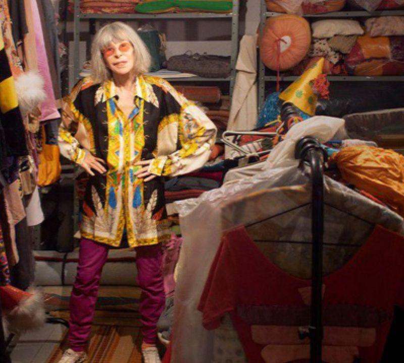 Museu da Imagem e do Som tem exposição sobre a rainha do rock Rita Lee