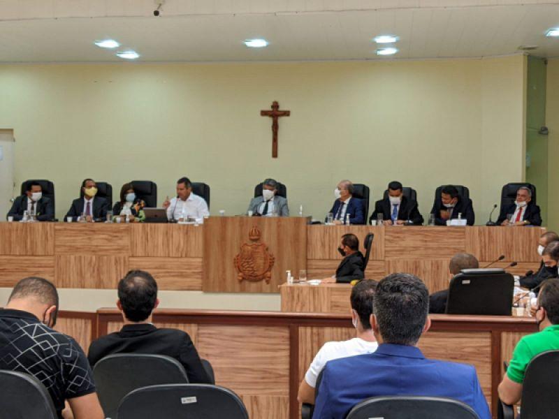 Em Penedo, Quintella e Ronaldo Lopes são sabatinados sobre concessão do SAAE