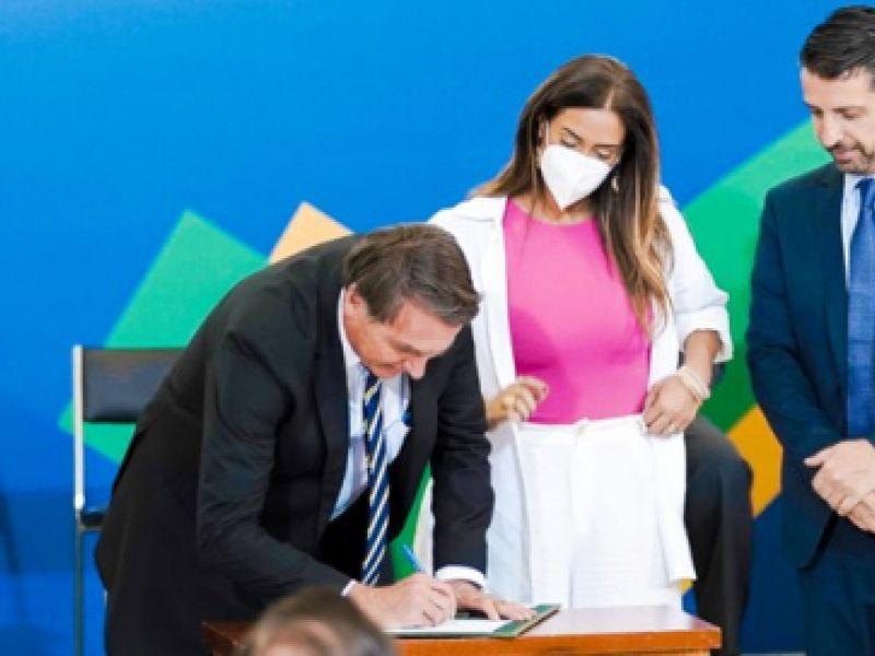 Governo Federal do Brasil lança Cédula de Produtor Rural (CPR) Verde