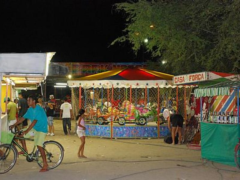 Confira novas regras para funcionamento de parques de diversão em Maceió