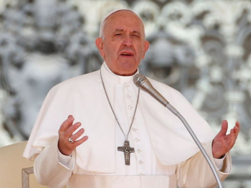 Papa, líderes religiosos e cientistas fazem apelo urgente à COP26 hoje (4)