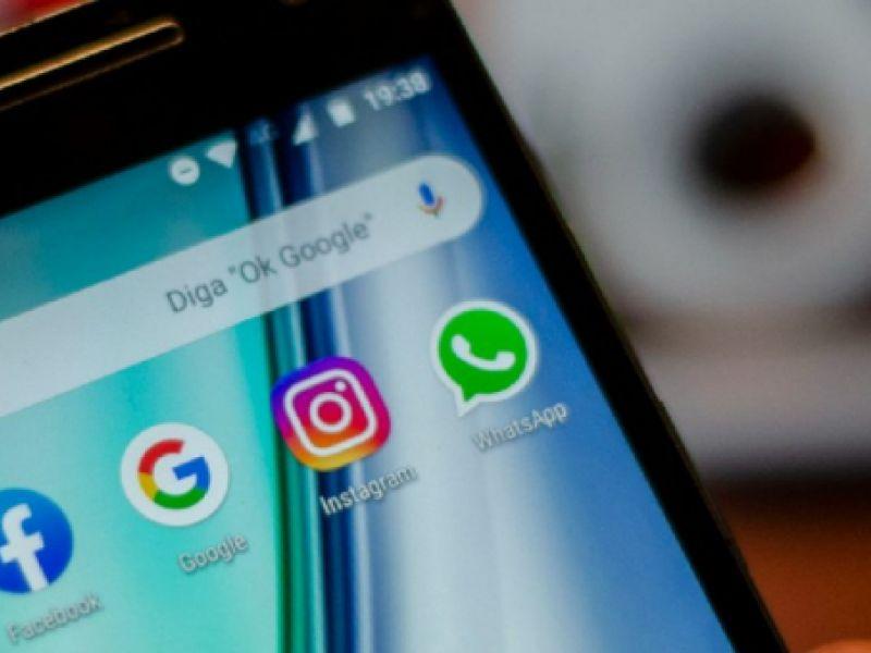 WhatsApp, Facebook e Instagram estão fora do ar globalmente